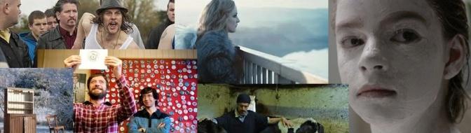 IRISH FILM – IN CINEMAS – APRIL